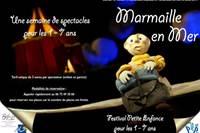 Festival Marmaille en Mer
